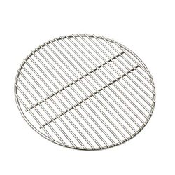 kamado factory BBQ High Heat Stainless Steel Charcoal Fire Grate Fits for XL Big Green Egg Fire  ...