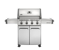 Napoleon Grills Prestige 500 Stainless Steel Propane Grill