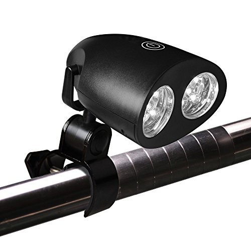 Preti BBQ Grill Light, Durable Super Bright 10 LED Battery Powered LED Barbecue Light,360 Degree ...