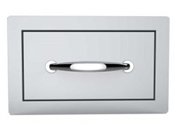 SUNSTONE B-SD6 14-Inch Flush Single Access Drawer