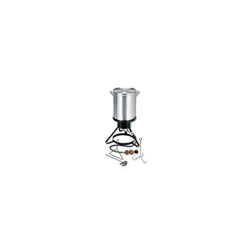 Masterbuilt MB20020107 30 quart Propane Turkey Fryer Kit