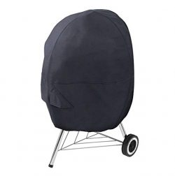 ArtMuseKits Burner Gas Grill Cover Heavy Duty Fits Most Brands of Grill – Waterproof BBQ G ...