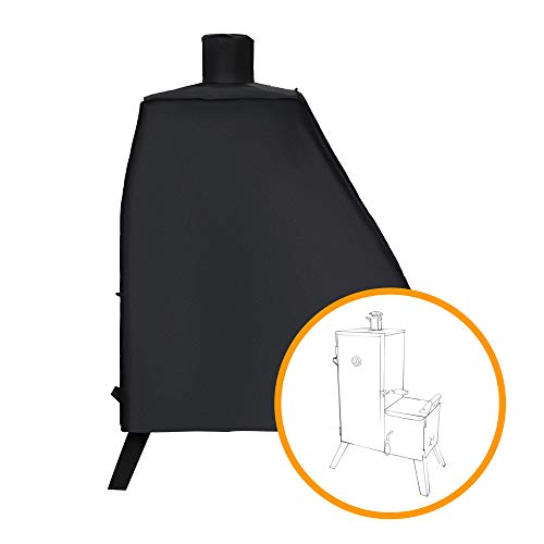 I Cover Smoker Cover Sized For Dyna Glo Dgo1176bdc D Vertical Offset