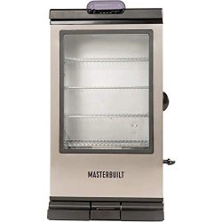 Masterbuilt 20070215 Electric Smoker with Bluetooth 40″