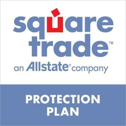 SquareTrade 4-Year Small Appliance Protection Plan ($25-49.99)