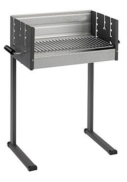 Dancook 7100 Barbecue Box Grill. Medium Stainless Steel/Aluminium