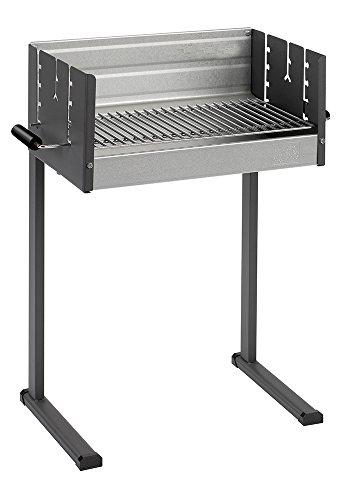 Dancook 7100 Barbecue Box Grill. Medium Stainless Steel/Aluminium