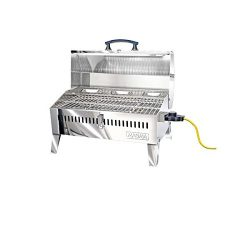 Magma Products, A10-703E Adventurer Marine Series Cabo Electric Grill