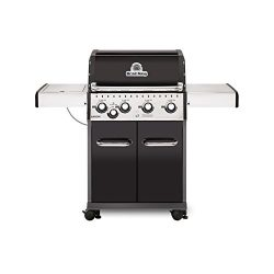 Broil King 922167 Baron 440 Natural Gas Grill