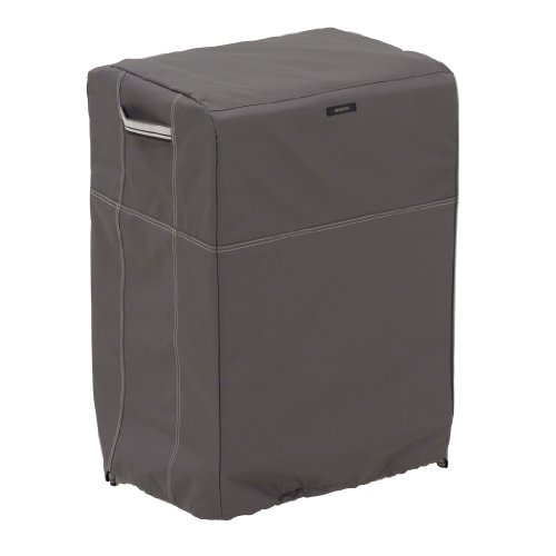 Classic Accessories Ravenna Square Smoker Cover, Large