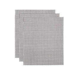 youeneom Grill Mat Set – Non Stick Reusable, Heat Resistant To 500°F Teflon Grilling Mats  ...