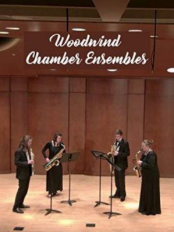 Woodwind Chamber Ensembles
