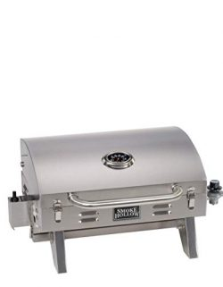 Masterbuilt Smoke Hollow PT300B Propane Tabletop Grill, (Newer Version)