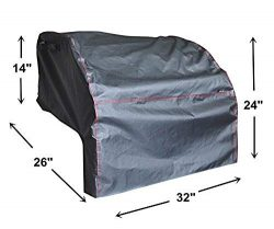 BBQ Coverpro Built-in Grill Cover up to 32″