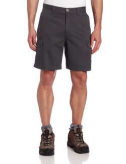 Columbia Men's Brownsmead II Short, Grill, 32×10