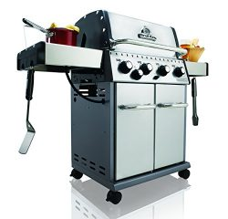 Broil King 922564 Baron S440 Liquid Propane Gas Grill