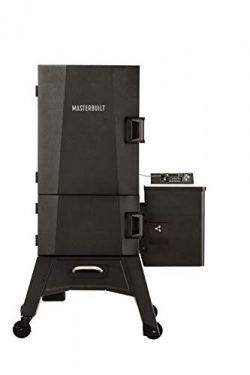 Masterbuilt MB20251719 MWS 330S, 30″ Pellet Smoker
