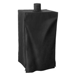 Uniflasy Smoker Cover for Pit Boss PBV5P1 Pellet Smoker, Heavy Duty Waterproof UV Resistance Pat ...
