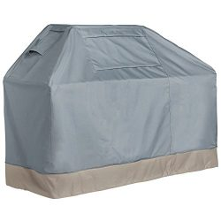 "VonHaus BBQ Grill Cover – ""The Storm Collection"" Premium Heavy Duty Waterproof ..."