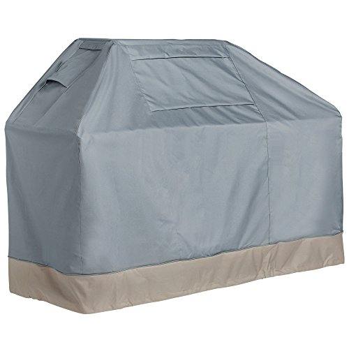"""VonHaus BBQ Grill Cover – """"The Storm Collection"""" Premium Heavy Duty Waterproof ..."""