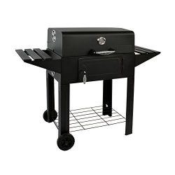 26 Inch Protable BBQ Charcoal Grill