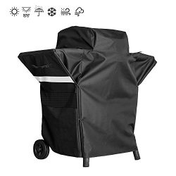 Hisencn Premium Grill Cover for Char-Broil TRU-Infrared Patio Bistro Electric Grill 17602066 176 ...